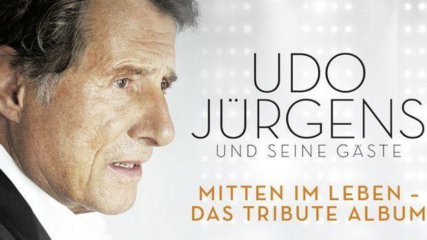 Udo Jürgens 2015