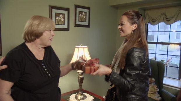 Staffel 1 Episode 5: Clip - Jamie lernt Dougs Familie kennen