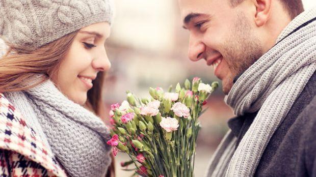 Erstes Date Gesprächsthemen