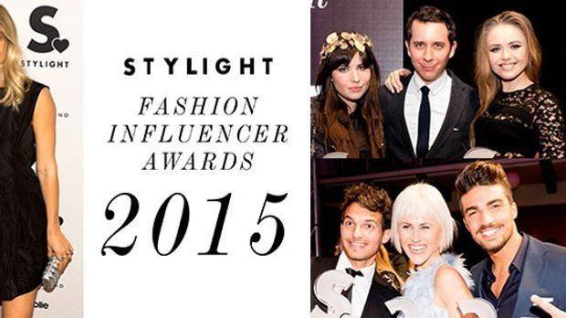 STYLIGHT Fashion Influencer Awards