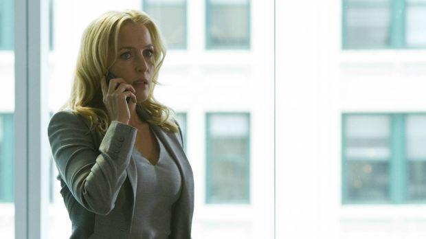 Muss nach einem mysteriösen Anruf eine hohe Summe Bargeld sammeln, um ihre To...