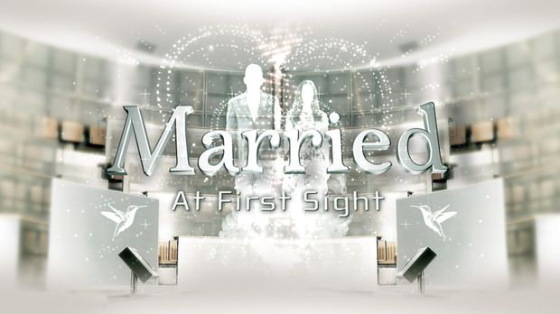 Married at First Sight - Married at first sight - Logo © A+E Networks