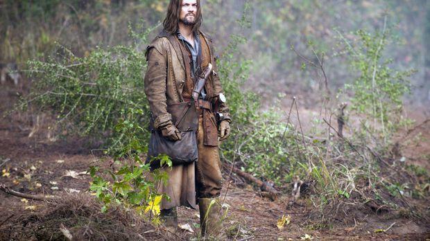 Im Jahre 1692 kehrt John Alden (Shane West) aus dem Krieg zurück und erkennt...