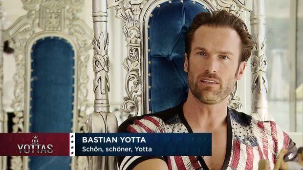 Die Yottas! - Die Yottas! Mit Vollgas Durch Amerika - Krasse Verwandlung: So Sah Bastian Yotta Vor Seinem Sport-programm Aus