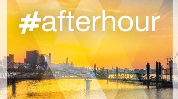 #afterhour Volume 8
