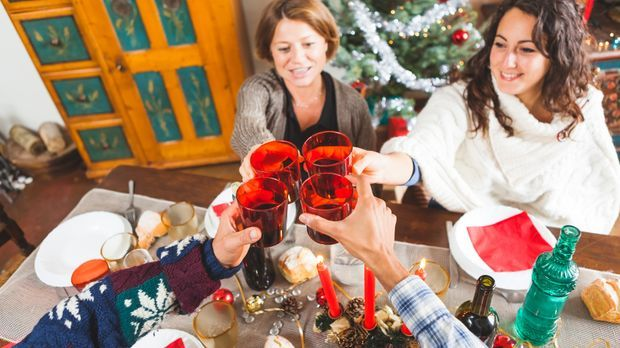 Weihnachtsessen_2015_11_10_Italienisches Weihnachtsessen_Schmuckbild_fotolia_...