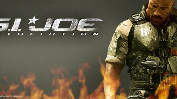g i joe die abrechnung prosieben. Black Bedroom Furniture Sets. Home Design Ideas