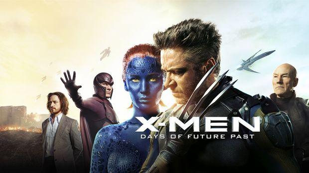 X-MEN: ZUKUNFT IST VERGANGENHEIT - Artwork © 2013 Twentieth Century Fox Film...