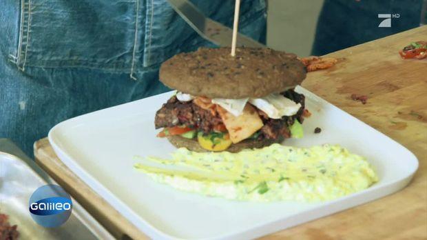 Galileo Video Das Ges 252 Ndeste Burger Men 252 Der Welt