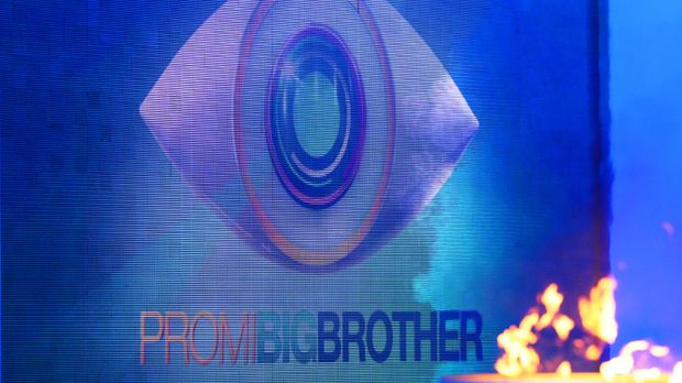 Big Brother1 © Verwendung weltweit, usage worldwide