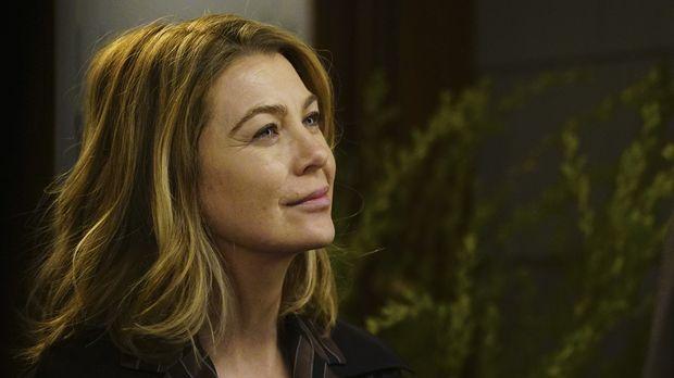 Meredith (Ellen Pompeo) möchte den nächsten Schritt mit Will wagen, doch bere...