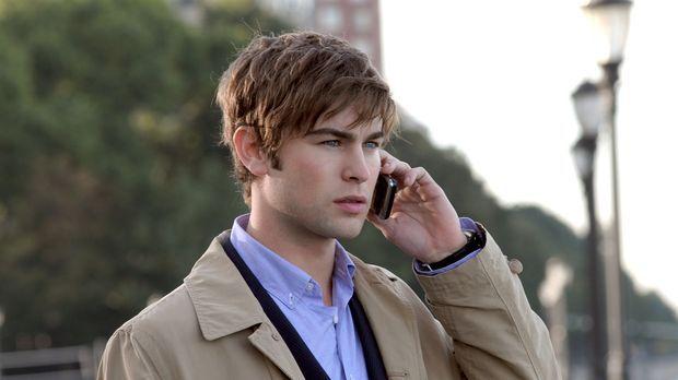 Nate (Chace Crawford) versucht, seinem Cousin Tripp beim Wahlkampf zu helfen...