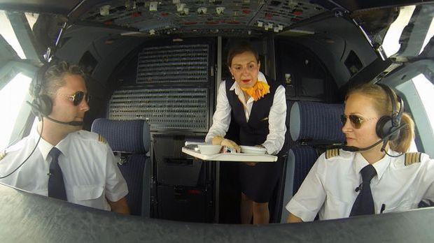 Traumjob Pilot