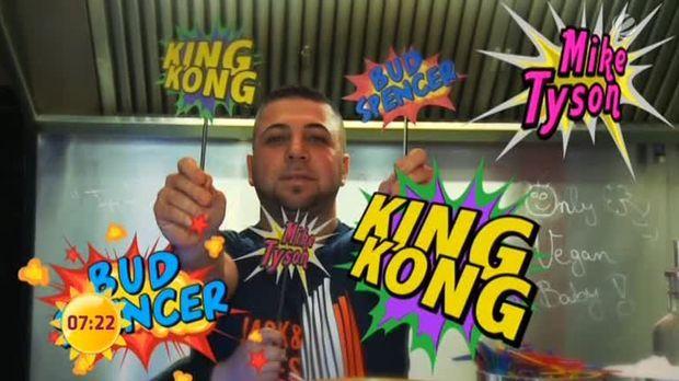 sat1 king
