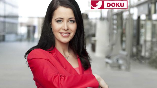 Exklusiv, kompakt, informativ: Annika de Buhr moderiert