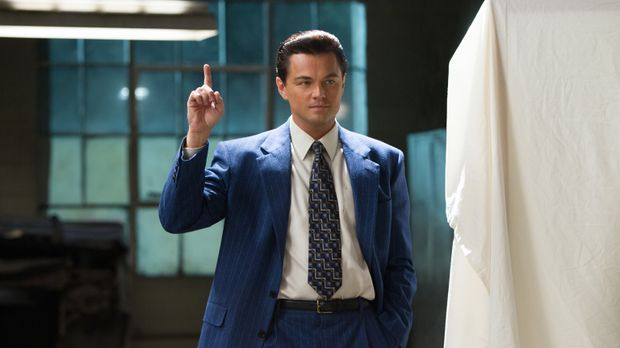 The Wolf of Wall Street - Szenenbilder 2