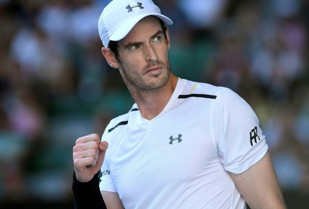 Andy Murray muss die Miami-Masters absagen