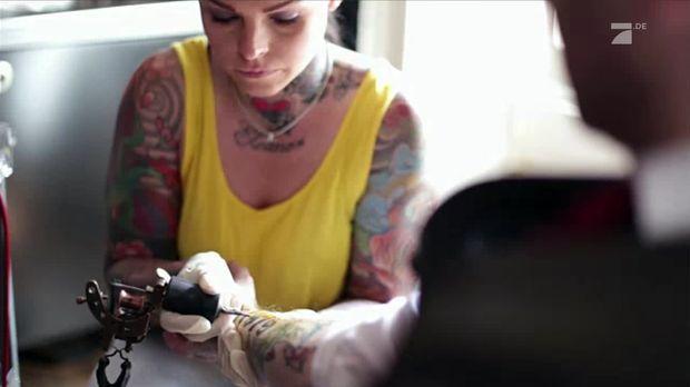 Taff - Taff - Dieses Tattoo Passt Zu Deinem Sternzeichen