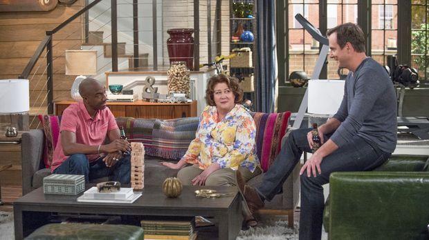 Was für ein Vertrauensbruch: Debbie glaubt, dass Carol (Margo Martindale, M.)...