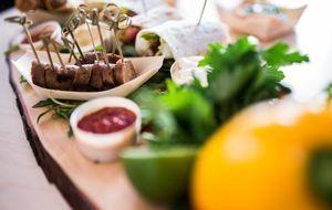 S1_Artikel lang_Profi-Tipp_Currywurst Deluxe_The Taste_Bild 1_dpa