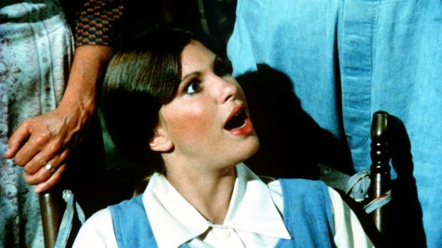 Besorgt verfolgen die Waltons den Streit zwischen Mary Ellen (Judy Norton-Tay...