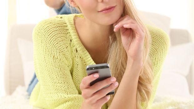 Frauen online anschreiben 1