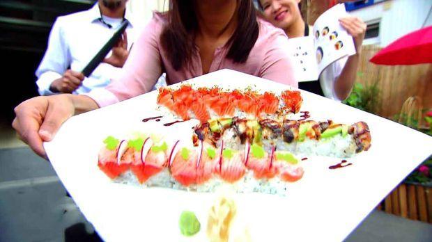 Mein Lokal, Dein Lokal - Spezial - Sushi In Frankfurt - Teil 1