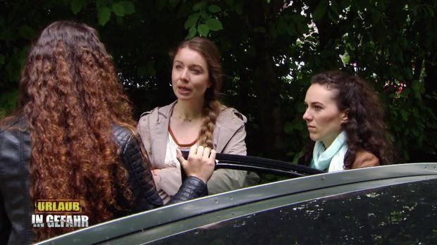 In Gefahr - In Gefahr - Ein Verhängnisvoller Moment - Staffel 2 Episode 119: Mila - Geplatzte Urlaubsträume