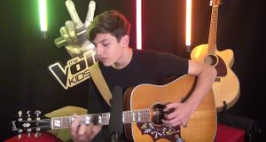 The Voice Kids - Unplugged Noah-levi: Lost