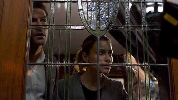 Lucifer - Lucifer - Staffel 1 Episode 12: #teamlucifer