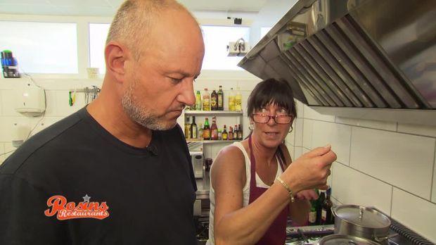 Rosins Restaurants - Rosins Restaurants - Dorfgemeinschaft Gegen Das Gasthaus Zum Eck