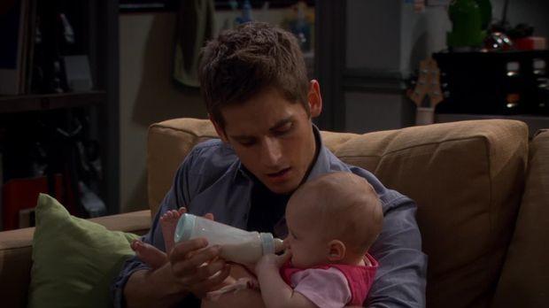 Baby Daddy - Baby Daddy - Staffel 1 Episode 1: Emma