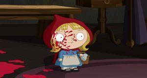 Family Guy - Staffel 13 Episode 10: Grimmige Märchen