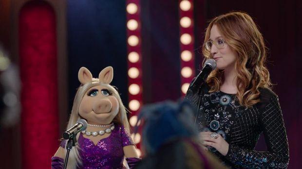 The Muppets - The Muppets - Staffel 1 Episode 13: Schwein Sucht Freund Für's Leben