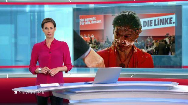 Newstime - Newstime - Newstime Vom 28.05.2016