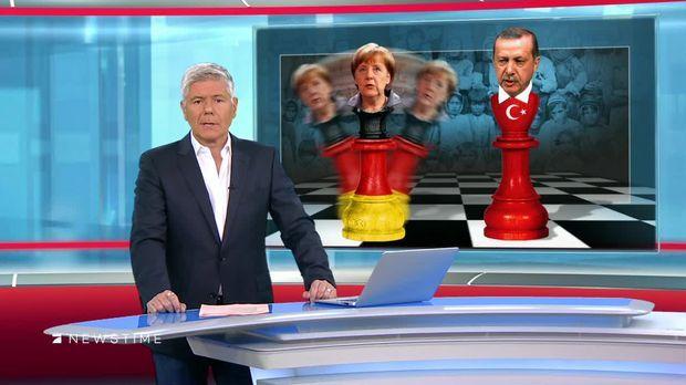 Newstime - Newstime - Newstime Vom 02.09.2016