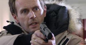 K 11 - Kommissare Im Einsatz - Staffel 8 Episode 24: Schatz Des Todes