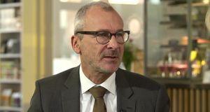 So Gesehen - Talk Am Sonntag - Gast: Volker Beck