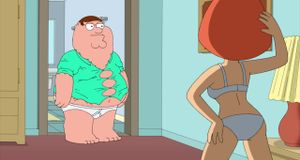 Family Guy - Staffel 13 Episode 9: Peter-probleme