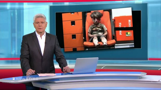 Newstime - Newstime - Newstime Vom 18.08.2016