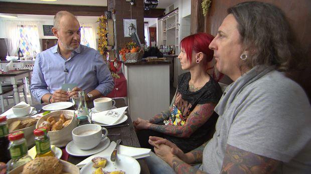 Rosins Restaurants - Rosins Restaurants - Degott Schleppi: Traditionswirtshaus Im Untergang