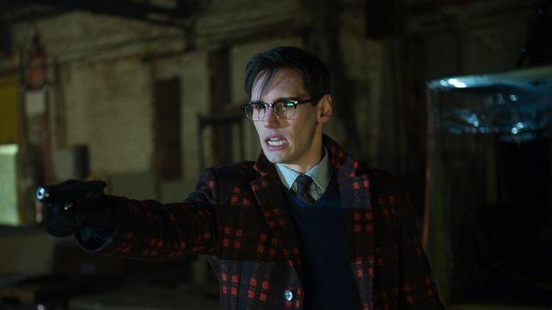 Gotham - Gotham - Staffel 2 Episode 17: Im Dickicht