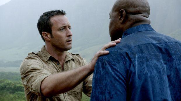 Hawaii Five-0 - Hawaii Five-0 - Staffel 5 Episode 20: Verdächtig Unverdächtig