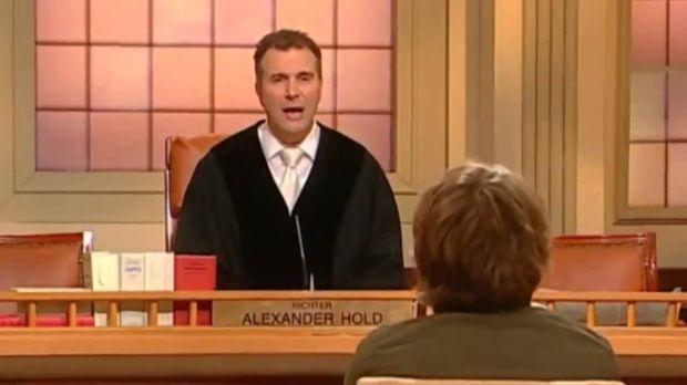 Richter Alexander Hold - Richter Alexander Hold - Richter Alexander Hold