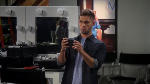 Baby Daddy - Baby Daddy - Staffel 5 Episode 4: Tuckers Rache