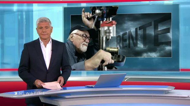 Newstime - Newstime - Newstime Vom 05. November 2016