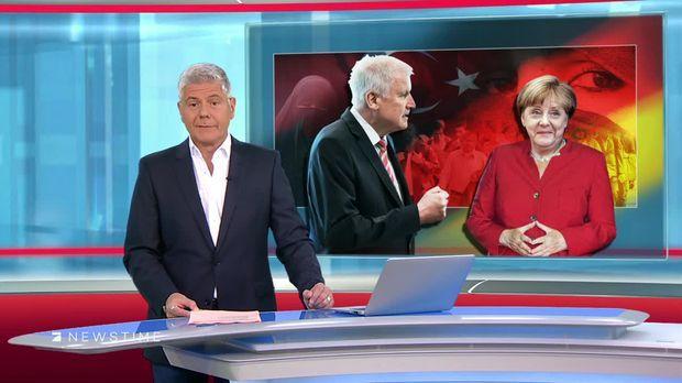 Newstime - Newstime - Newstime Vom 08. September 2016