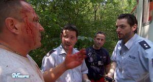 Auf Streife - Staffel 2 Episode 152: Allein Im Wald