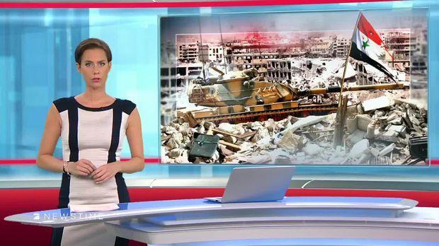 Newstime - Newstime - Newstime Vom 25. September 2016