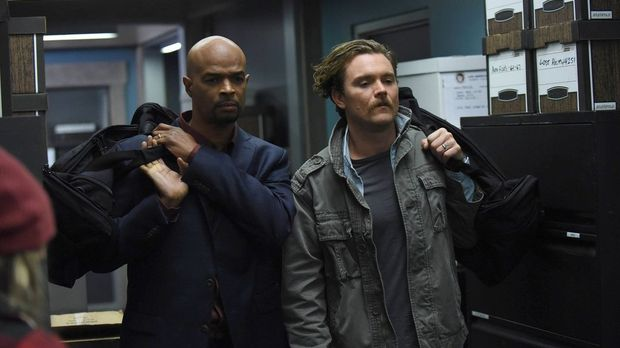 Lethal Weapon - Lethal Weapon - Staffel 1 Episode 12: Bruderliebe
